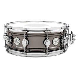 Image for Design Series Black Nickel Over Brass Snare Drum from SamAsh