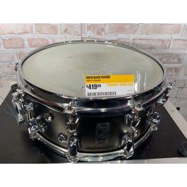 Mapex Black Panther Wraith Matt Halpern Signature Model Snare Drum