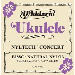 Image for EJ88C Nyltech Ukulele Strings