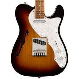 Fender Deluxe Telecaster Thinline Semi-Hollow Body Electric Guitar