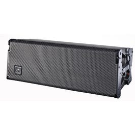 """Image for Event 210A Dual 10"""" Three-way Powered Line Array Cabinet from SamAsh"""