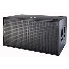 """Image for Event 218A Dual 18"""" Powered Subwoofer from SamAsh"""
