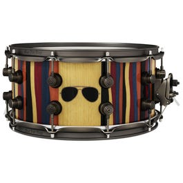 Image for Collector's Series Jim Keltner Icon Snare Drum from SamAsh
