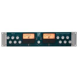 Image for FET III Stereo Compressor-Limiter from SamAsh