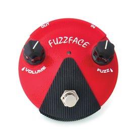 Dunlop Fuzz Face Mini Germanium