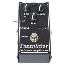 Image for FUZ-1 Fuzzulator Pedal from SamAsh