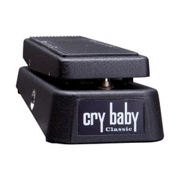 Image for GCB95F Cry Baby Classic Wah Pedal from SamAsh
