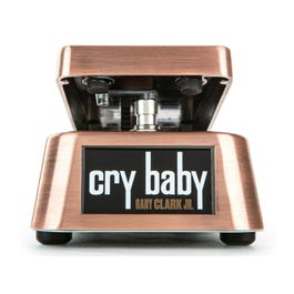 Image for GCJ95 Gary Clark Jr. Cry Baby Wah Guitar Effects Pedal from SamAsh