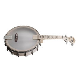 Deering Goodtime Banjo Concert Scale Ukulele
