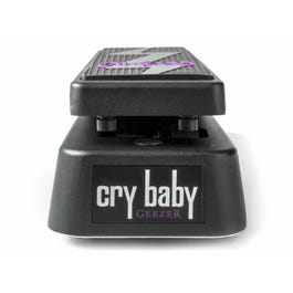 Dunlop GZR95 Geezer Butler Cry Baby Wah Bass Effects Pedal