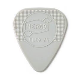 Dunlop HE777P Herco Holy Grail Pick, 6 Pack
