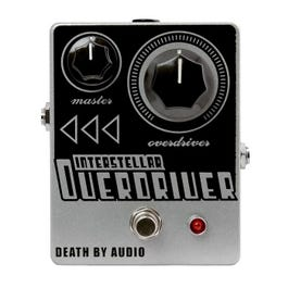 Image for Interstellar Overdriver Effect Pedal from SamAsh