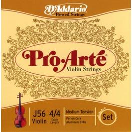 Image for Pro Arte 4/4 Violin String Set from SamAsh