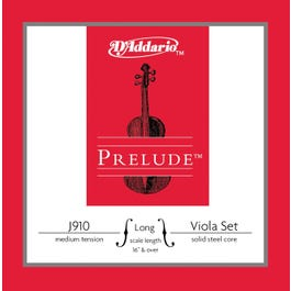 Image for Prelude Viola String Set (Assorted Sizes) from SamAsh