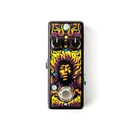 Image for Authentic Hendrix '69 Psych Series Fuzz Face Distortion Guitar Effect Pedal from SamAsh