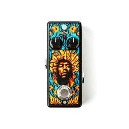 Image for Authentic Hendrix '69 Psych Series Octavio Fuzz Guitar Effect Pedal from SamAsh