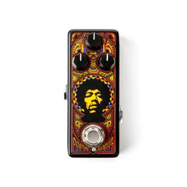 Image for Authentic Hendrix '69 Psych Series Band of Gypsys Fuzz Guitar Effect Pedal from SamAsh