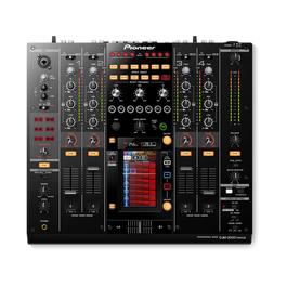 Pioneer DJM-2000NXS 4 Channel DJ Mixer