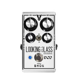 DigiTech Looking Glass Overdrive Guitar Effects Pedal