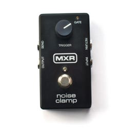 Image for Noise Clamp from SamAsh