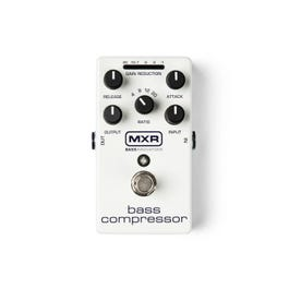 Image for M87 Bass Compressor Effects Pedal (New) from SamAsh