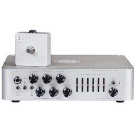 Image for Microtubes 900V2 900-Watt Bass Amplifier Head from SamAsh