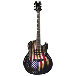 Image for Dave Mustaine Mako Glory Acoustic Electric Guitar from SamAsh