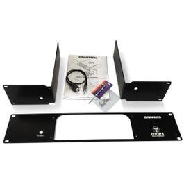 Drawmer Electronics MCB Rack Mounting Kit