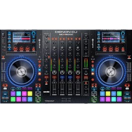 Image for MCX8000 Pro DJ Controller from SamAsh