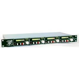 Image for Mic Pre IV Four-Channel Class A Preamp from SamAsh