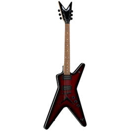 Image for MLX Flame Top Electric Guitar from SamAsh