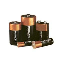 Image for AAA Copper Top Batteries Four Pack from SamAsh