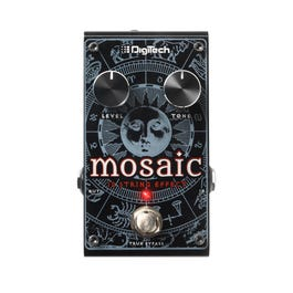 Image for Mosaic Polyphonic 12-String Guitar Effect Pedal from SamAsh