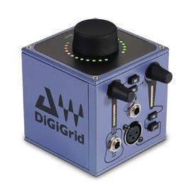 DiGiGrid M Recording Interface