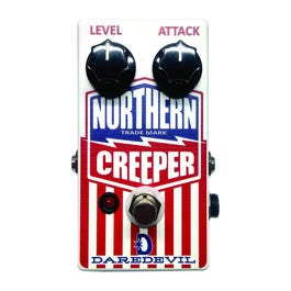 Image for Northern Creeper 70s Fuzz Effect Pedal from SamAsh