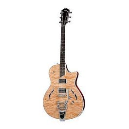 Image for T3/B Semi-Hollow Body Electric Guitar Natural from SamAsh
