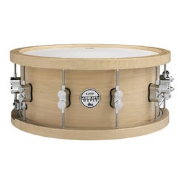 Image for Concept Maple 20-Ply Wood Hoop Snare from SamAsh
