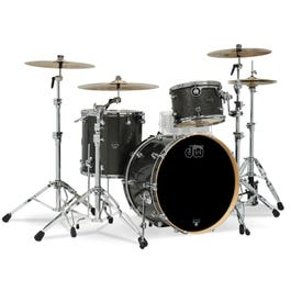 Image for Performance Series 3-Piece Finish Ply Drum Shell Pack from SamAsh