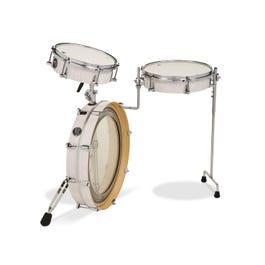 Image for Performance Series Low Pro 3-Piece Shell Pack from SamAsh