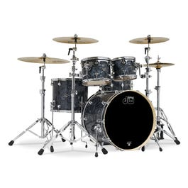 Image for Performance Series 4-Piece Finish Ply Drum Shell Pack from SamAsh