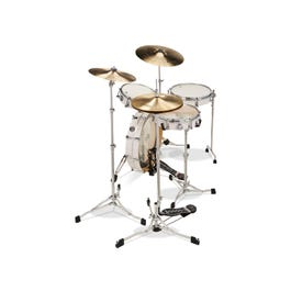 Image for Performance Series Low Pro 4-Piece Shell Pack from SamAsh