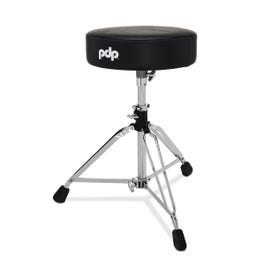 Image for 800 Series Round Top Drum Throne from Sam Ash