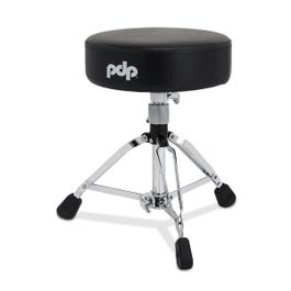 Image for Concept Series Low Height Round Top Drum Throne from Sam Ash