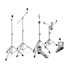Image for 700 Series 5-Piece Hardware Pack from Sam Ash