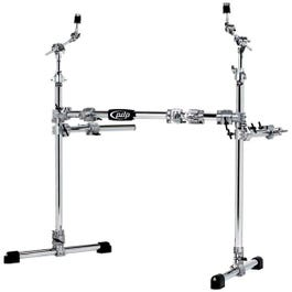Image for Chrome Plated Steel Drum Rack Package from SamAsh