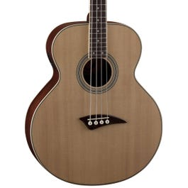 Image for EAB 4-String Acoustic-Electric Bass from SamAsh