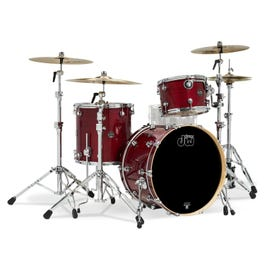 Image for Performance Series 3-Piece Lacquer Drum Shell Pack from SamAsh