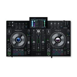 Image for Prime 2 Smart DJ Console from SamAsh