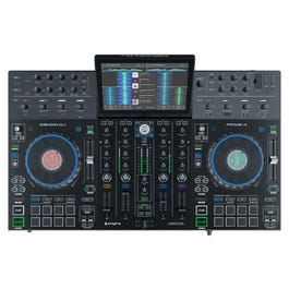 Image for Prime 4 4-Deck Stand-Alone DJ System from SamAsh