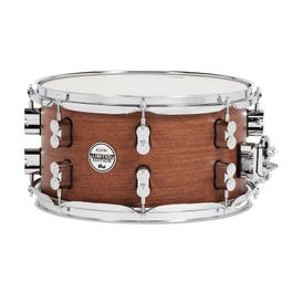 """Image for Limited Edition Bubinga/Maple Snare Drum 7x13"""" from SamAsh"""